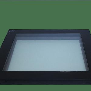 1000mm x 1000mm Triple Glazed Blue Skylight