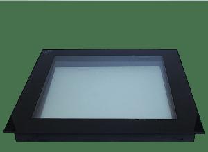 1500mm x 2000mm Triple Glazed Clear Skylight