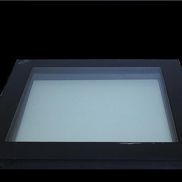 Triple Glazed Clear Skylight