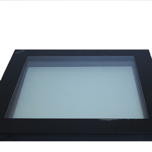 1000mm x 1000mm Triple Glazed Clear Skylight