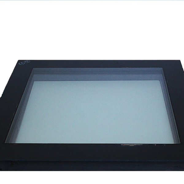 1000mm x 2000mm Triple Glazed Blue Skylight