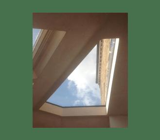 Custom Skylight